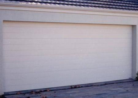 Dominator Sectional Overhead Garage Door