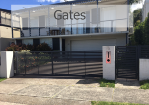 Superior Doors - Gates